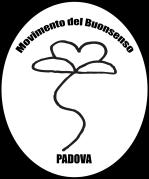 Logo Movimento del Buonsenso