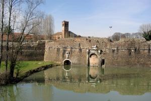 Padova mura