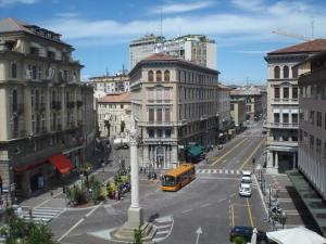 Semipedonalizzazione Corso Garibaldi