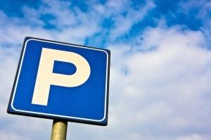 Parcheggi Padova