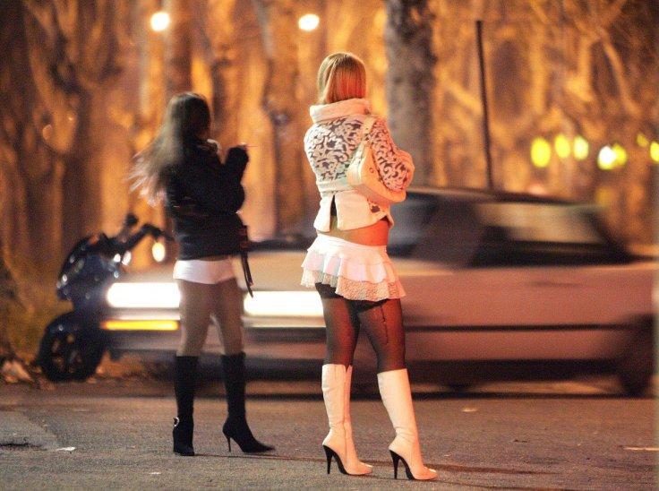 sondaggio prostituzione