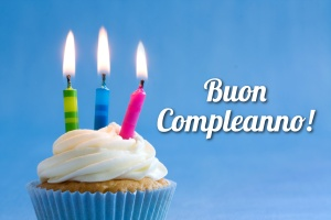 Buon Compleanno MBS