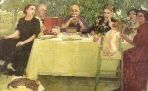 felice-Casorati-Persone-1910-olio-su-tela-150x177-collezione-privata-700x432