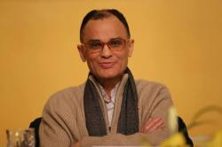 Magdi Cristiano Allam (giornalista, scrittore, politico, amico di Oriana Fallaci)