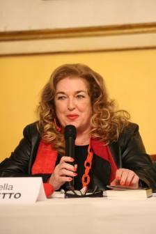 Mariella Mazzetto (Vice Presidente Consiglio Comunale, Consigliera Provinciale)