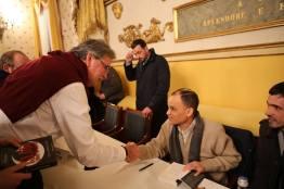 Magdi Cristiano Allam incontra i cittadini padovani