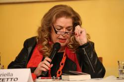 """Mariella Mazzetto cita un brano del libro di Magdi Cristiano Allam """"Islam. Siamo in guerra"""""""