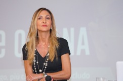 Elisabetta Beggio, Presidente del Movimento del Buonsenso - Padova e Consigliera Comunale della lista Bitonci Sindaco