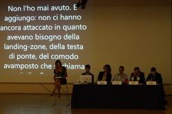 Lettura brani tratti dalle opere di Oriana Fallaci
